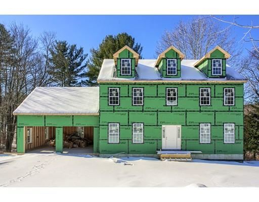 Photo for 6 Spindletree LN, Amesbury, MA 01913 (MLS # 72448589)