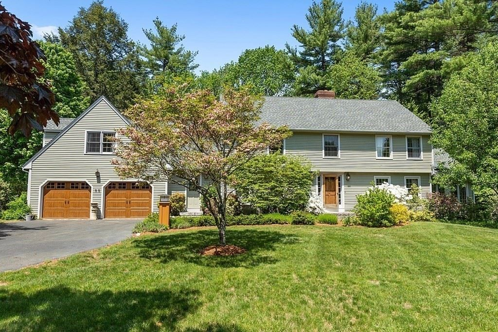 55 Willow Brook Rd, Holden, MA 01520 - MLS#: 72837589