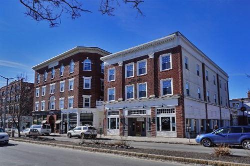 Photo of 120 Washington St #404, Salem, MA 01970 (MLS # 72774590)