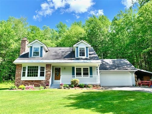 Photo of 59 Chesterfield Road, Williamsburg, MA 01096 (MLS # 72839590)