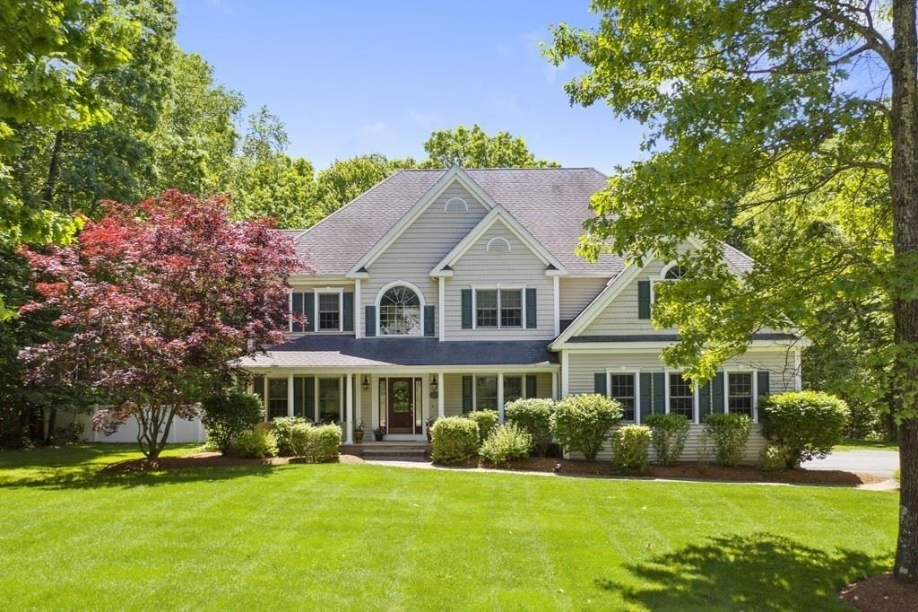 Photo of 31 Broad Acres Farm Road, Medway, MA 02053 (MLS # 72803590)