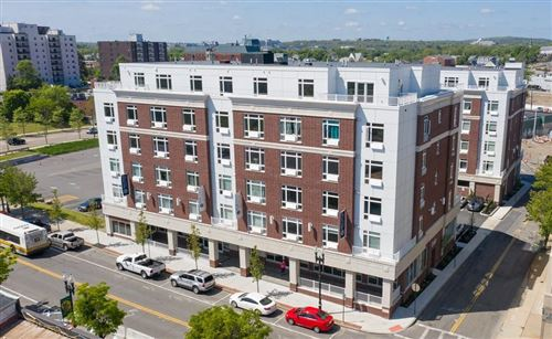 Photo of 2 Cliveden Street #403E, Quincy, MA 02169 (MLS # 72603591)