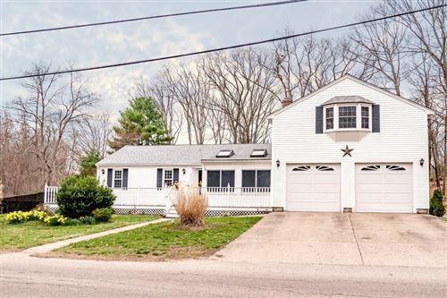 Photo of 254 Cumberland Ave, North Attleboro, MA 02760 (MLS # 72818591)