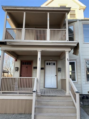 Photo of 56A Saunders Street #3, North Andover, MA 01845 (MLS # 72844591)