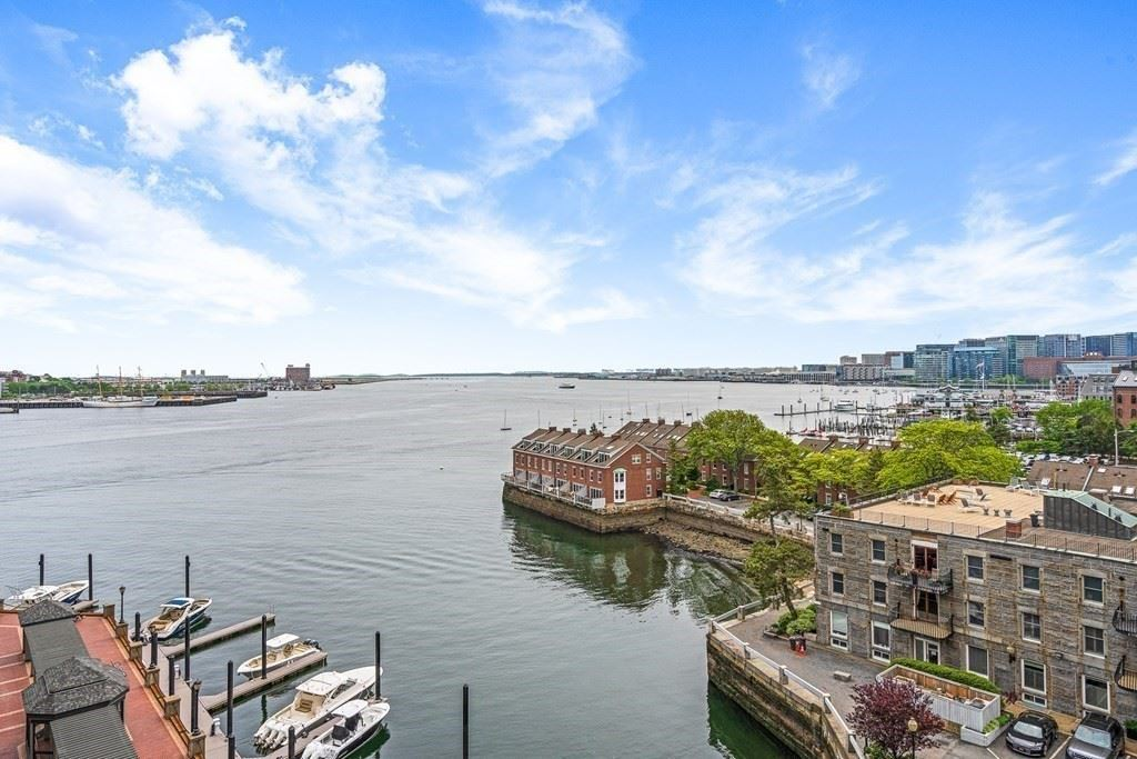357 Commercial St #725, Boston, MA 02109 - MLS#: 72843591