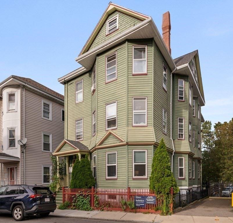 Photo of 20 Forbes Street #1, Boston, MA 02130 (MLS # 72899591)