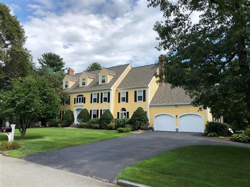 Photo of 11 Donnelly Drive, Medfield, MA 02052 (MLS # 72619592)