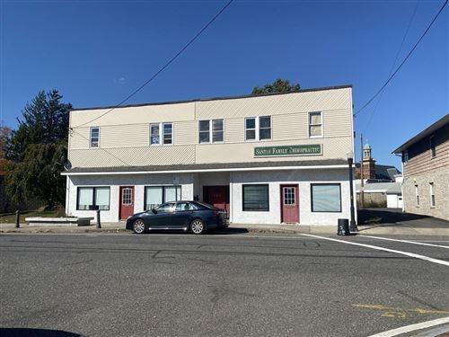 Photo of 235-237 East Street, Ludlow, MA 01056 (MLS # 72743592)