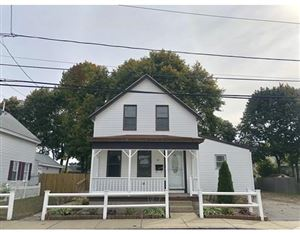 Photo of 79 Bowden St, Lowell, MA 01852 (MLS # 72581593)