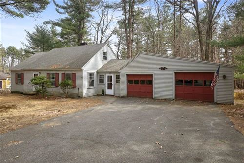 Photo of 18 Cutler Rd, Andover, MA 01810 (MLS # 72632593)