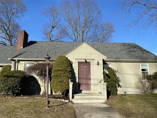 Photo of 596 Florence St, Fall River, MA 02720 (MLS # 72775593)