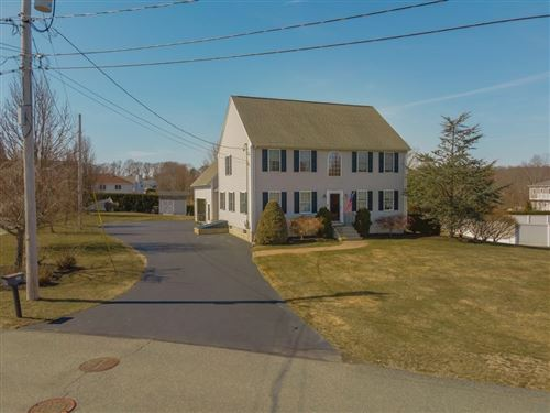 Photo of 35 Hannah Dr, Somerset, MA 02726 (MLS # 72828593)