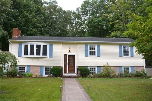 Photo of 14 Birchwood Dr, Leicester, MA 01524 (MLS # 72899593)