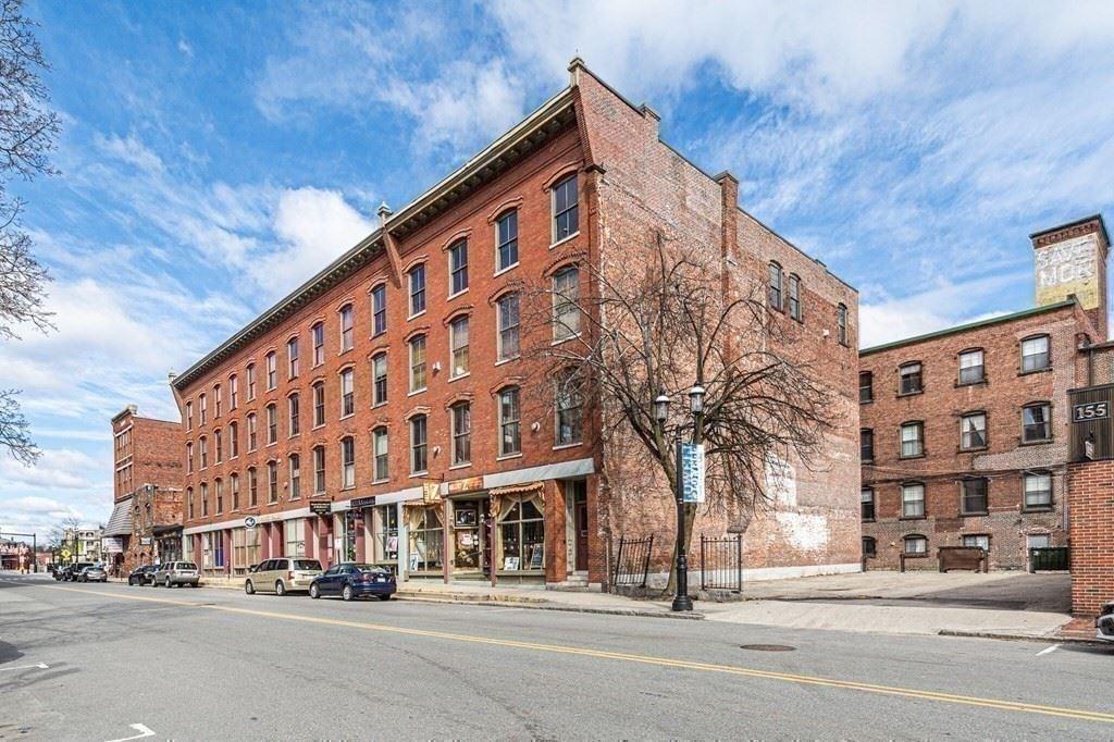 181 Market Street #1, Lowell, MA 01852 - MLS#: 72801593