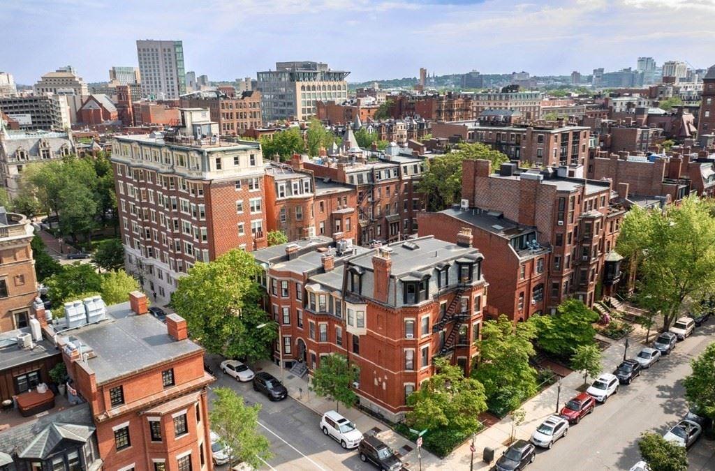 27 Hereford St, Boston, MA 02115 - MLS#: 72806593