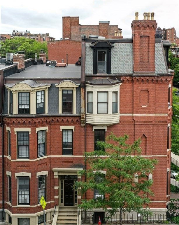 Photo of 27 Hereford St, Boston, MA 02115 (MLS # 72806593)