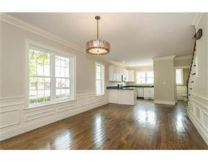 Photo of 3 Mendell Way #A (left), Boston, MA 02130 (MLS # 72433594)