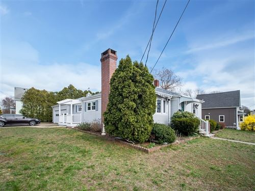 Photo of 127 Sycamore St, Fairhaven, MA 02719 (MLS # 72814594)