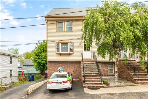 Photo of 11 Franklin Pl #1, Revere, MA 02151 (MLS # 72847594)