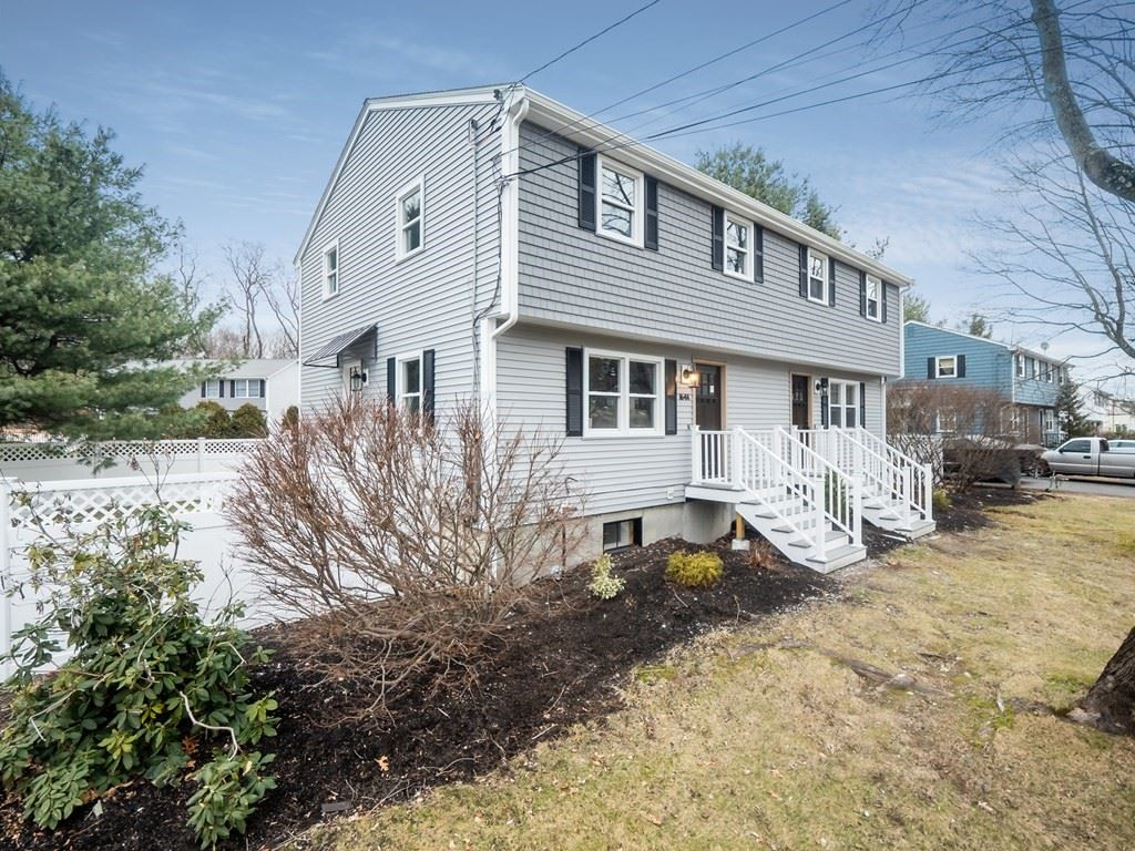 162 East Central Street #A, Natick, MA 01760 - #: 72769594
