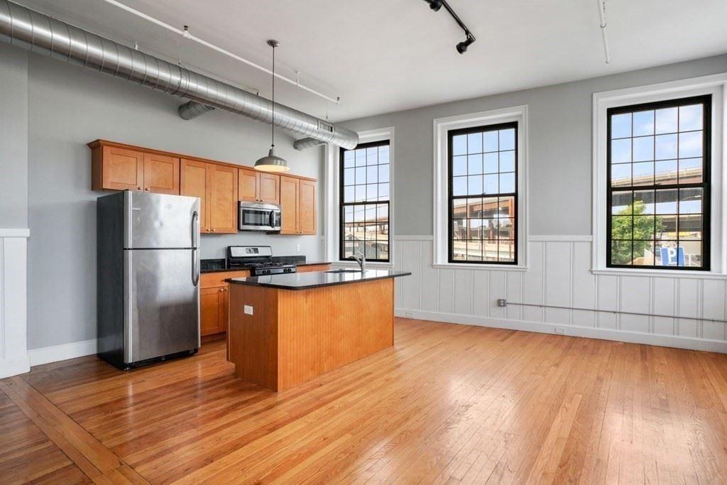 Photo of 6 Spice Street #6L, Boston, MA 02129 (MLS # 72773594)
