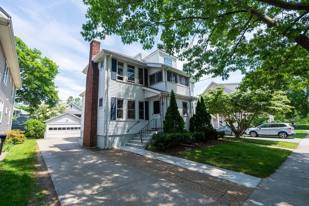 97 Fairview Ave #97, Belmont, MA 02478 - MLS#: 72846594