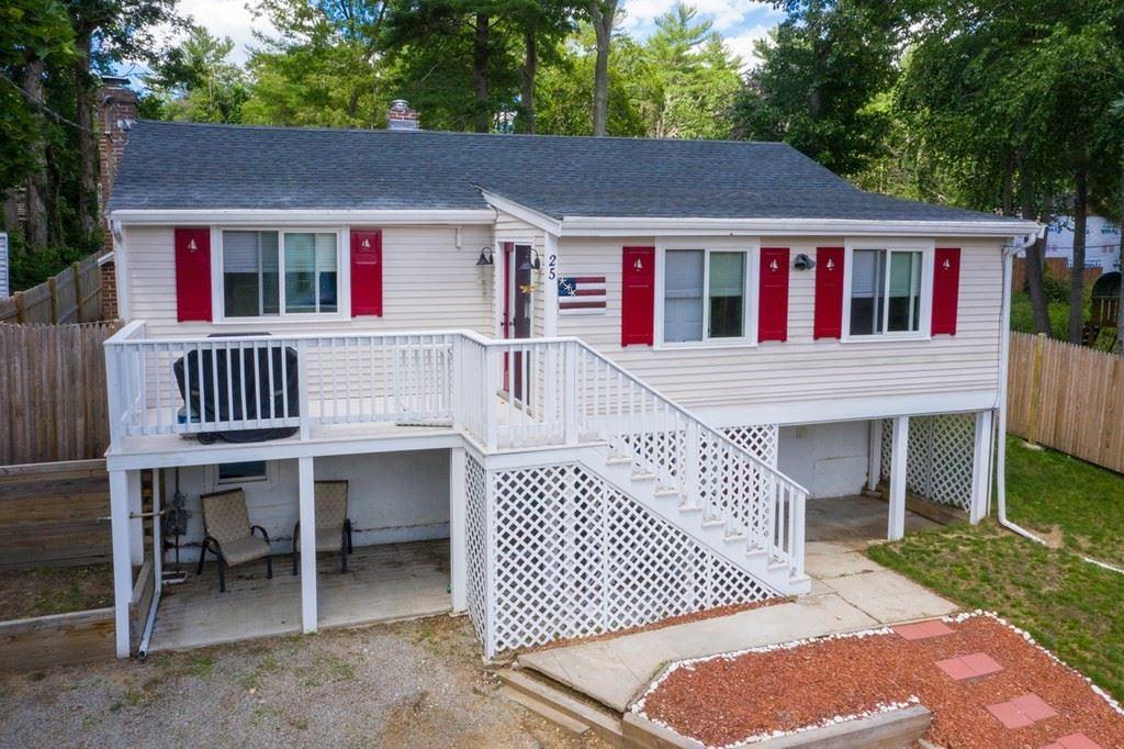 25 Cedar Terrace, Pembroke, MA 02359 - MLS#: 72855594