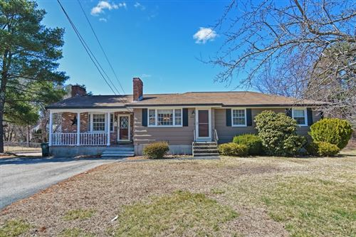 Photo of 592 Pond St, Franklin, MA 02038 (MLS # 72635595)