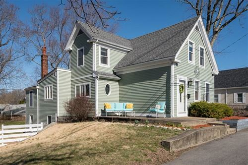 Photo of 303 Middle St, Weymouth, MA 02189 (MLS # 72639595)