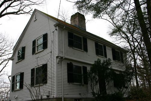 Photo of 288 Dover Rd, Westwood, MA 02090 (MLS # 72684595)