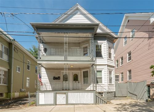 Photo of 26 Salem #2, Salem, MA 01970 (MLS # 72761595)