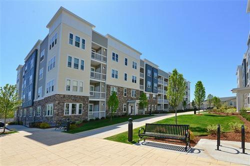 Photo of 130 University Ave #1307, Westwood, MA 02090 (MLS # 72833595)