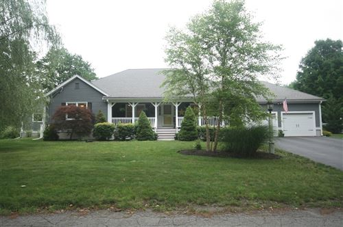 Photo of 7 Old Taunton St., Plainville, MA 02762 (MLS # 72865595)