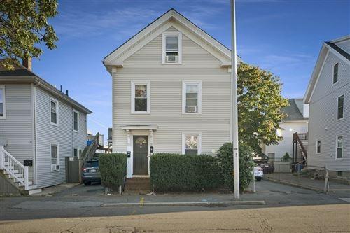 Photo of 38 W Dane St, Beverly, MA 01915 (MLS # 72894595)