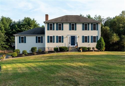 Photo of 5 Resthaven Rd, Mendon, MA 01756 (MLS # 72896595)