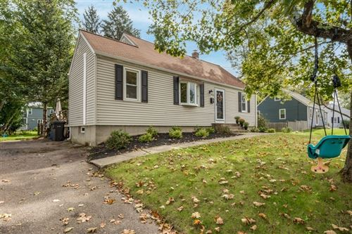 Photo of 15 Chesterfield Rd, Northborough, MA 01523 (MLS # 72899595)