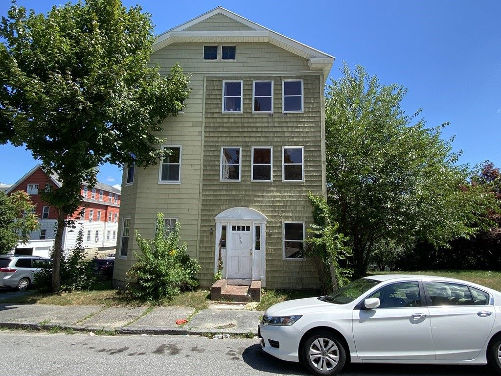 30 Cohasset St, Worcester, MA 01604 - MLS#: 72826595