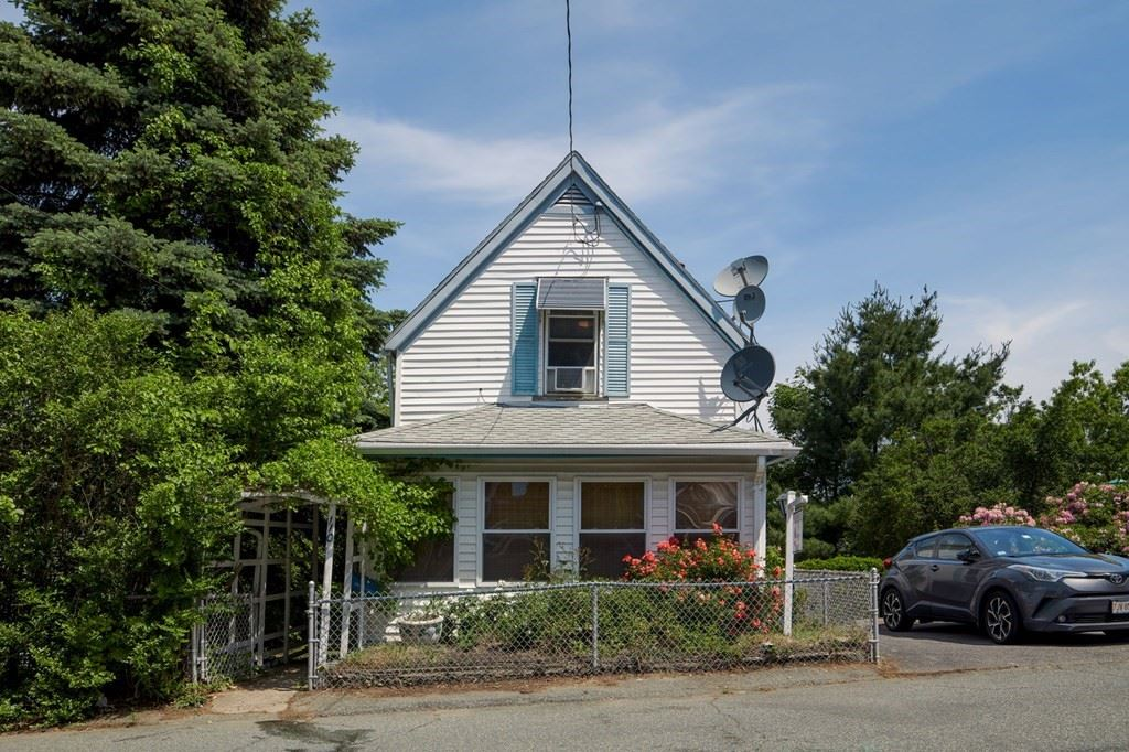110 Spring, Quincy, MA 02169 - MLS#: 72845595