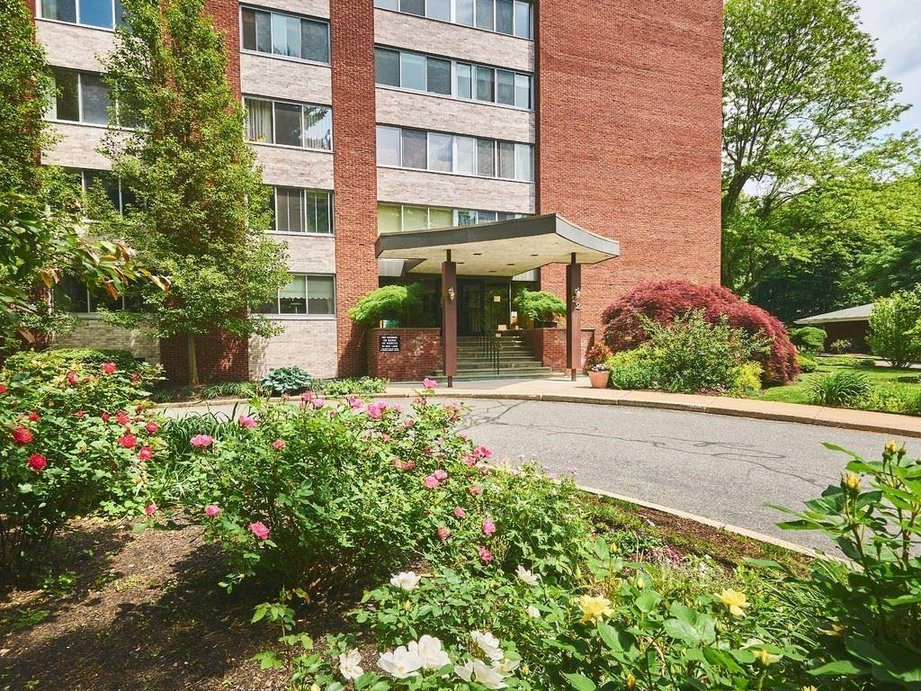 22 Chestnut Place #315, Brookline, MA 02445 - MLS#: 72851595