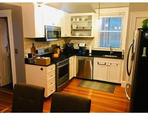 Photo of 45 High Street #1, Boston, MA 02129 (MLS # 72530596)
