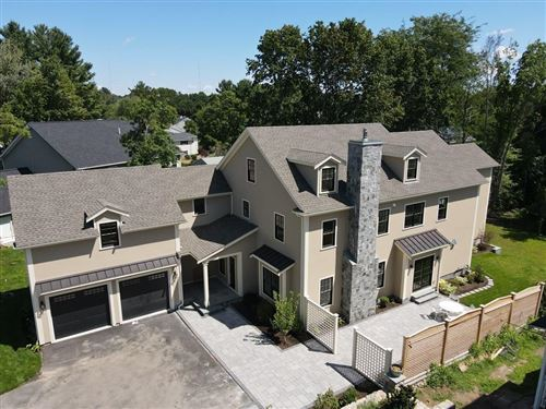 Photo of 48 Noyes Street, Needham, MA 02492 (MLS # 72656596)