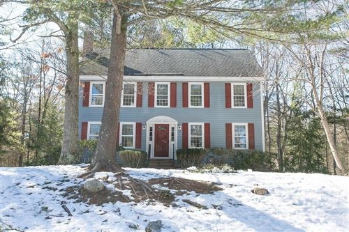 Photo of 9 Countryside Way, Andover, MA 01810 (MLS # 72792596)