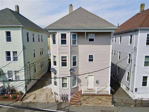 Photo of 19 Nye Street, New Bedford, MA 02740 (MLS # 72808596)