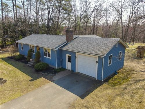 Photo of 80 Long Plain Road, Whately, MA 01373 (MLS # 72812596)