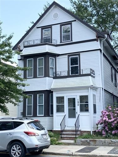Photo of 190 Pearl St, Somerville, MA 02145 (MLS # 72846596)