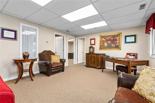 Photo of 6 Courthouse Ln #10, Chelmsford, MA 01824 (MLS # 72871596)