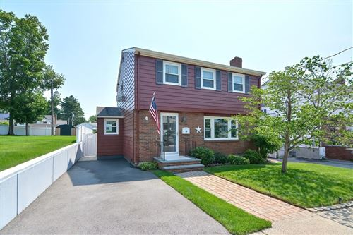 Photo of 20 Brentwood St, Malden, MA 02148 (MLS # 72900596)