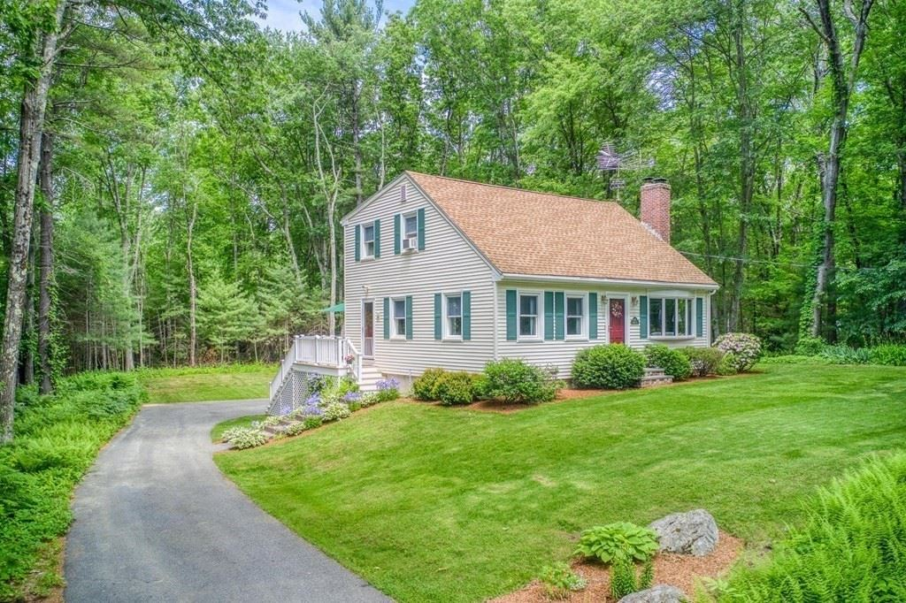 410 Foster St., North Andover, MA 01845 - MLS#: 72847596