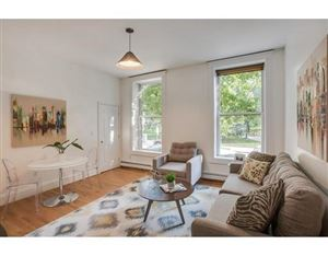 Photo of 412 Sumner #A, Boston, MA 02128 (MLS # 72535597)