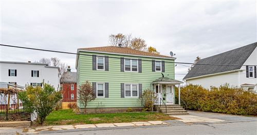 Photo of 16 Fulton St, Fitchburg, MA 01420 (MLS # 72761597)